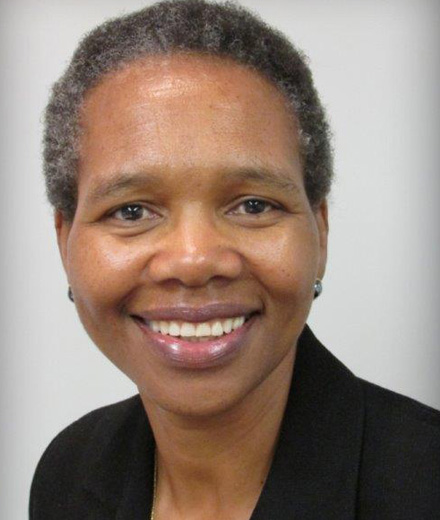 Sybil Seoka, Ph.D., FPS, F.Inst.D